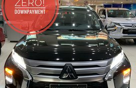 Brand New 2020 Mitsubishi Montero Sport Promo Offers No Cash Out