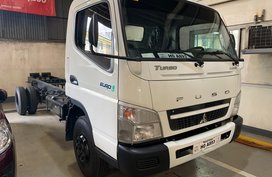 New 2020 Mitsubishi Canter Fuso Truck in Manila