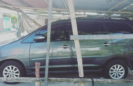 Toyota Innova 2015 2.5G AT for sale