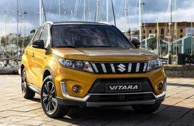 Suzuki Vitara 2019: A contender for 2019's best subcompact crossover