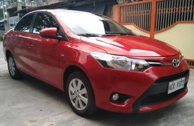Toyota Vios 2018 Automatic 1.3 Dual VVTi