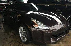 2011 Nissan 350Z for sale in Quezon City
