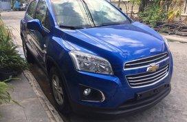 Chevrolet Trax LS 2016 4x2 Gas 1.4L Turbo AT