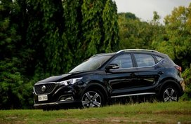 MG ZS 2019: This year's subcompact crossover SUV of 2019