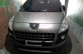 Peugeot 3008 2015 for sale in San Pedro