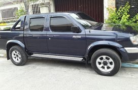 Nissan Frontier 2001 for sale in San Pedro