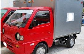 2018 Suzuki Multi-Cab for sale in Parañaque
