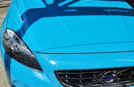 2015 Volvo V40 for sale in Paranaque