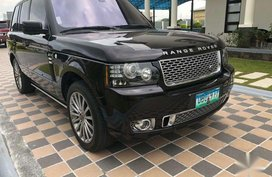 Land Rover Range Rover 2013 for sale in Pasig