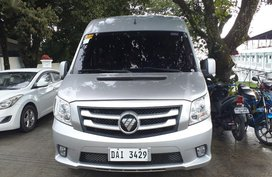 Sell 2018 Foton Toano in Pasig