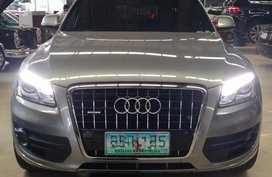 Audi Q5 2011 for sale in Manila
