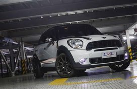 Mini Countryman 2011 for sale in Quezon City