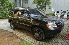 Sell 2004 Mazda Tribute in Taguig