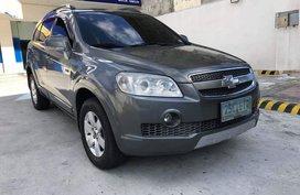 Chevrolet Captiva 2008 for sale in Manila
