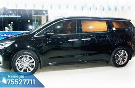 Selling Kia Carnival 2019 in Quezon City