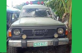 Nissan Patrol Zafari 4x4 Turbo Diesel Engine Allpower 90 mdl