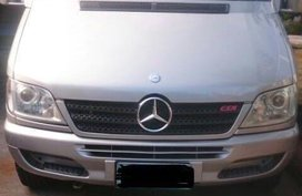Mercedes-Benz Sprinter 2008 for sale in Makati