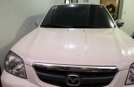 2004 Mazda Tribute for sale in Quezon City