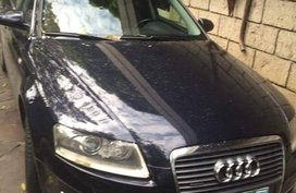 Audi A6 2007 for sale in Makati