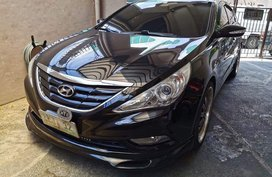 Selling Hyundai Sonata 2012 in Pasig