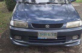 Selling Mazda 323 1997 in Calamba