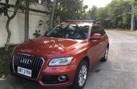 Audi Q5 2018 for sale in Manila