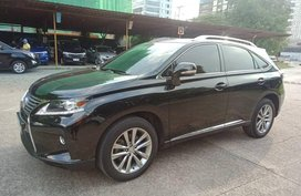 Selling Lexus Rx 350 2012 in Pasig
