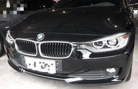 Sell 2017 Bmw 318D in Manila