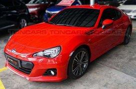 Subaru Brz 2014 for sale in Manila