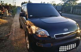 Kia Soul 2010 for sale in Cainta