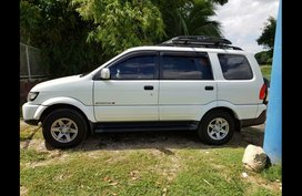 Selling Isuzu Sportivo X 2016 at 95000 km in Marikina