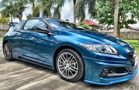 Honda Cr-Z 2015 for sale in Muntinlupa
