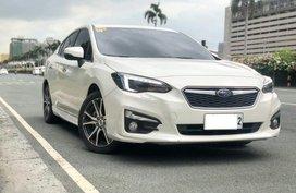 Selling Subaru Impreza 2017 in Makati