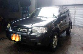 Sell 2007 Ford Escape in Manila