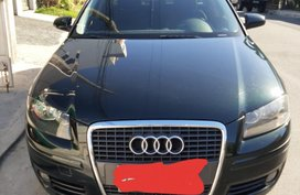 Sell 2008 Audi A3 in Quezon City