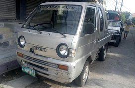 Sell 2010 Suzuki Carry in Manila