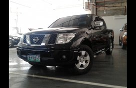 Nissan Frontier Navara 2013 for sale in Cebu City