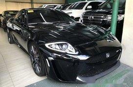 Black Jaguar Xkr 2015 for sale in Quezon City