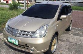 Nissan Grand Livina 2011 for sale in Manila