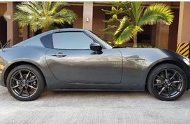 Sell 2017 Mazda Mx-5 in Angeles