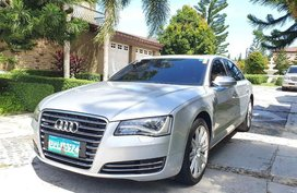 Audi A8 L 2012 for sale in Bacoor