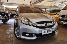 Sell 2015 Honda Mobilio in Manila