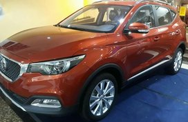 Mg Zs 2019 for sale in Imus
