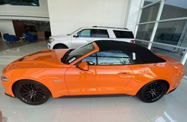 Ford Mustang 2016 for sale in Marikina