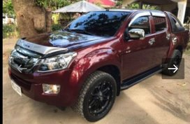 Isuzu D-max 2014 for sale in Pangasinan