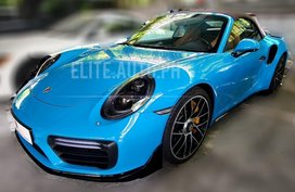 Selling Porsche 911 2018 in Quezon City