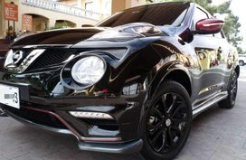 Top of the Line 2019 Nissan Juke Nismo AT at 3000 kms only