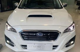 Sell 2019 Subaru Levorg in Manila