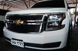 Sell 2016 Chevrolet Suburban in Manila