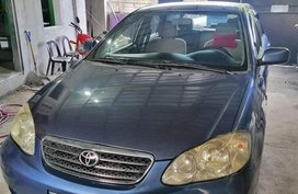 Toyota Corolla 2007 for sale in Angeles